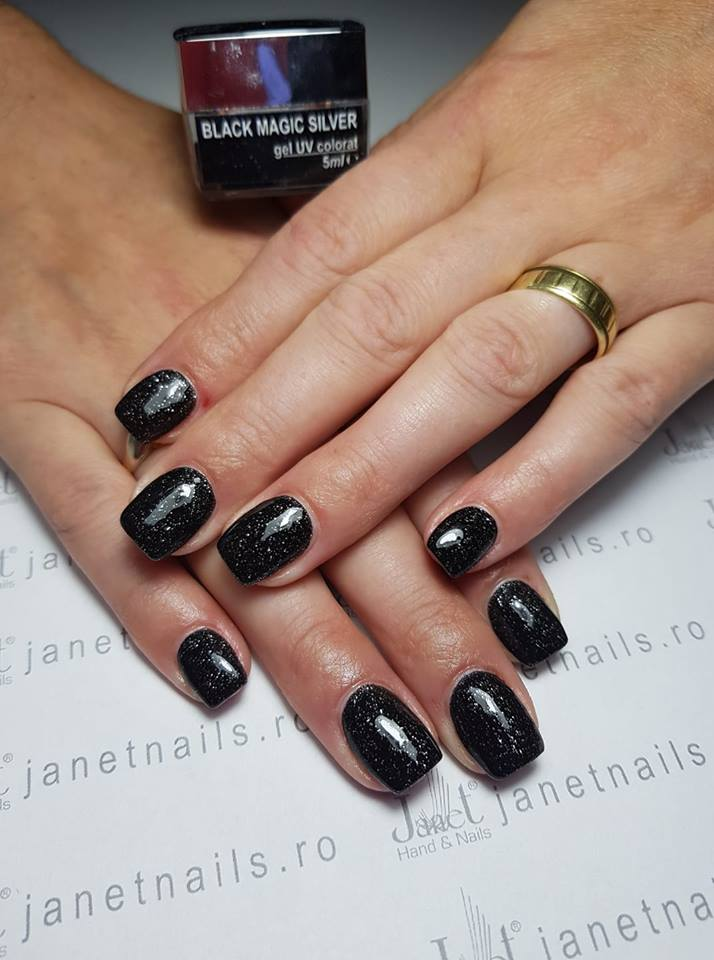 Cum alegem un gel uv Janet Nails