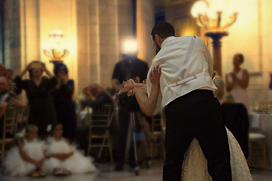 Cea mai recomandata formatie nunta