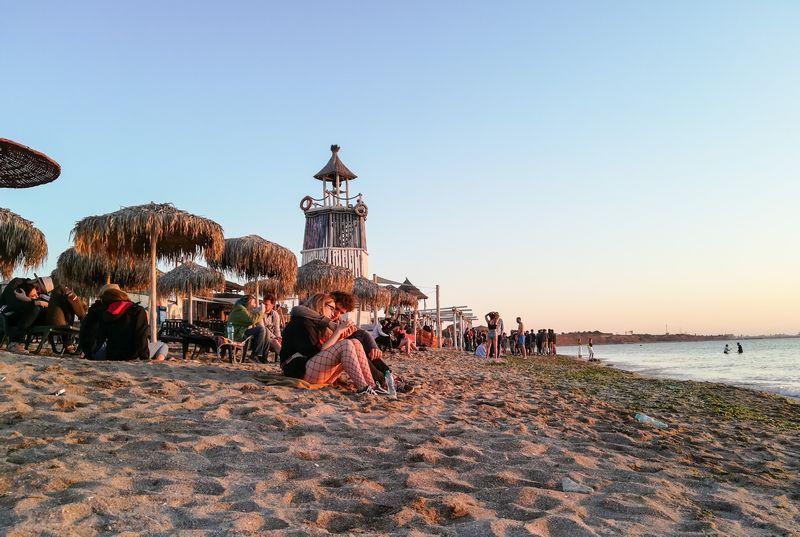 Pregatiti de vacanta de pe litoralul romanesc?