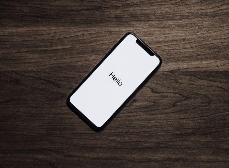 minimalism tech