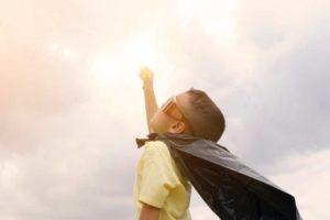 Importanta dezvoltarii personale la copii