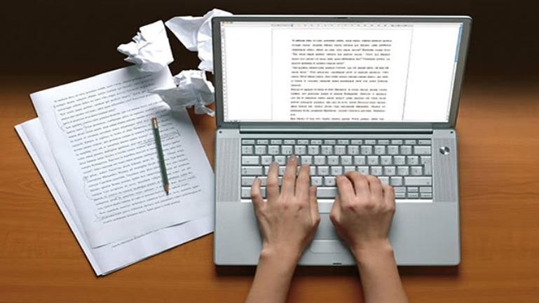 content writer bun